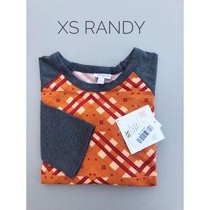 LuLaRoe XS Randy